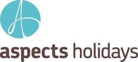 Aspects logo