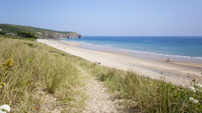 Praa-Sands-Beach