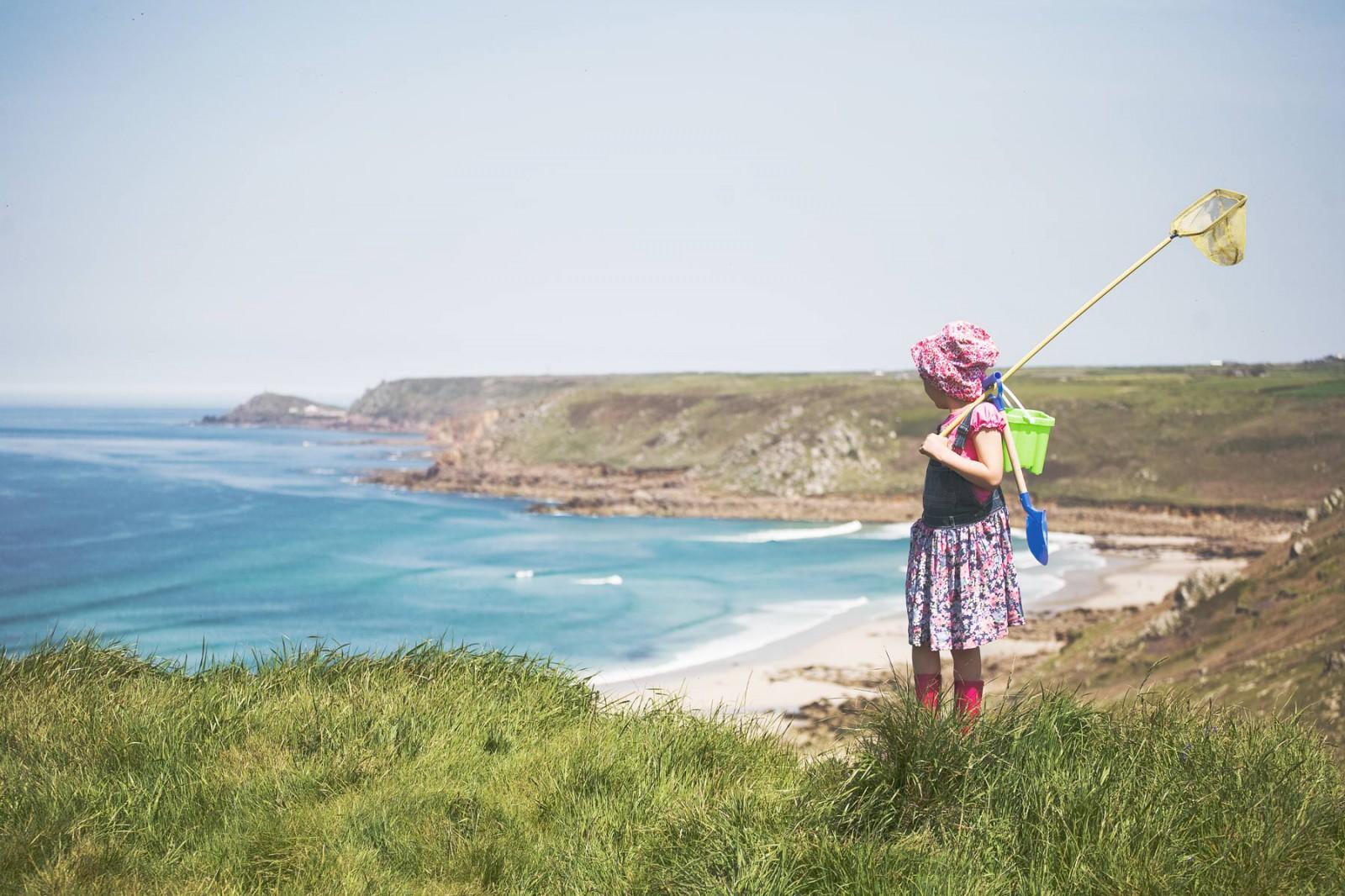 Ferienhäuser und Ferienwohnungen in Cornwall