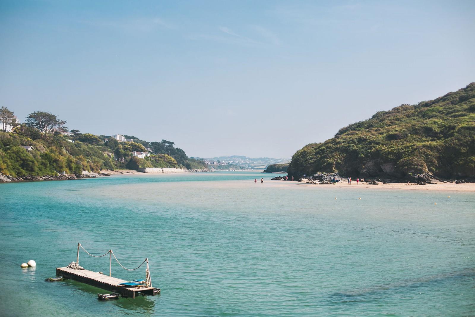 Urlaub Cornwall