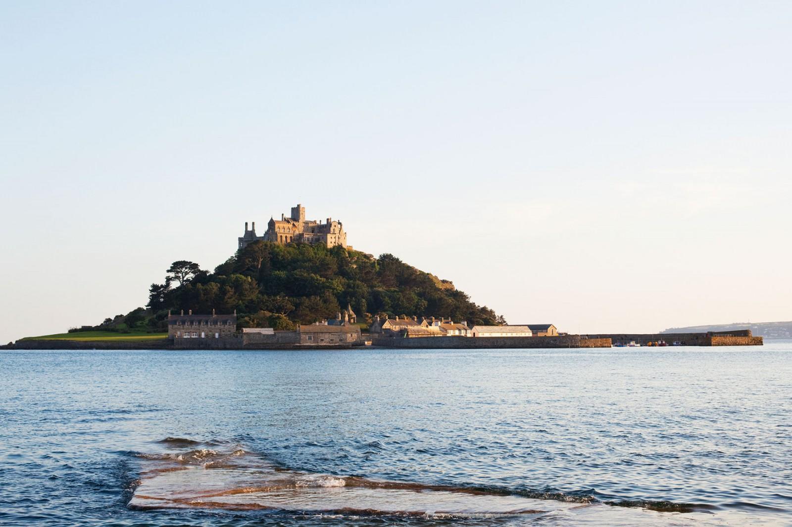 Ferienwohnungen in Cornwall