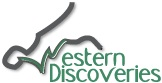 Western Discoveries