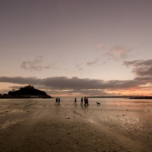 St-Michael's-Mount-sunset-web
