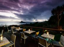 Restaurants mit der schönsten Aussicht in West Cornwall