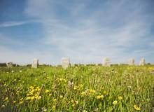 Steinkreise und Megalithkultur in West Cornwall