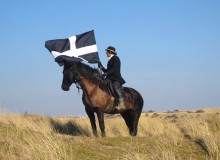 Nur in Cornwall:
