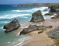 Die besten geheimen Strände in Cornwall