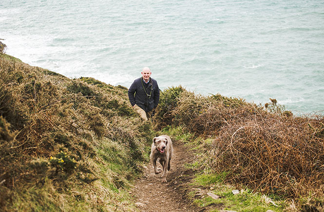 Coastpath-walking-with-dog