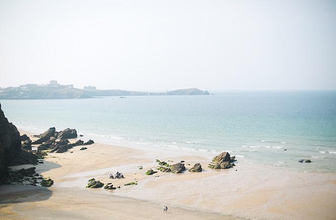 Beaches-Newquay