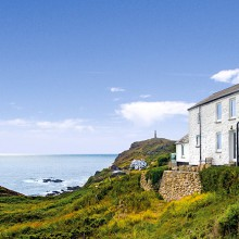 Cove Cottage, Cornwall