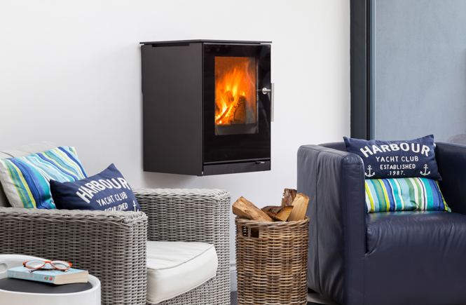 Properties-With-Woodburners-The-Retreat