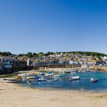 Mousehole (1)