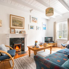 10 herrliche Ferienwohnungen und Ferienhäuser mit einem Komfort wie Zuhause